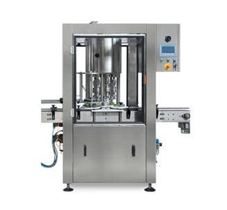 NB 15k capping machine