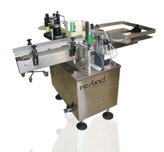 Royal Labeling machine