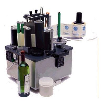 Semi auto Labeling machine