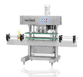 Spindle capping machine